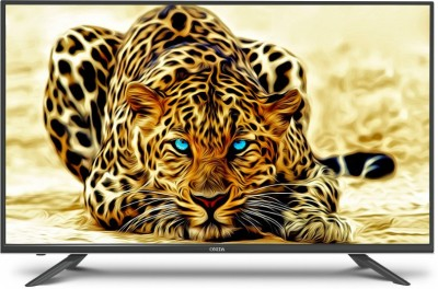 Onida 107.95cm (42.5 inch) Full HD LED TV(43FB) (Onida)  Buy Online
