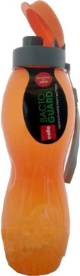 Cello bacto guard 1000 ml Bottle(Pack of 1, Orange)  available at flipkart for Rs.199