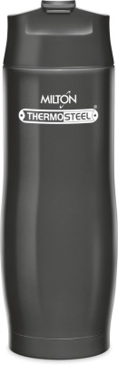 Milton revive 480 ml Flask(Pack of 1, Black)