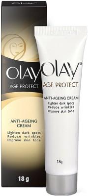 Olay Age Protect Anti-Ageing Cream, 18gm
