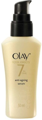 Olay Total Effects 7-In-1 Anti-Aging Serum 50ml