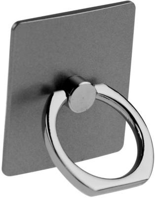 ReTrack Universal 360 Degree Black Finger Ring Foldable Hook Stand Mobile Holder
