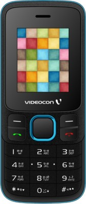 Videocon Dost 3 V1QA(Black)