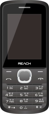 Reach Power 230(Black & Red)