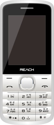 Reach Power 230(White & Blue) 1