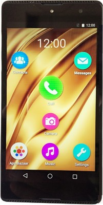 Micromax Canvas Fire 5 Q386 (Silver, 16 GB)(1 GB RAM) 1