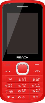 Reach Power 230(Red) 1