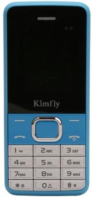 Kimfly K-9(Blue)