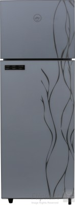 Image of Godrej 343L Double Door Refrigerator which is best refrigerator under 40000