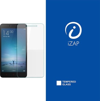 iZAP Tempered Glass Guard for Mi Redmi Note Prime(Pack of 1)