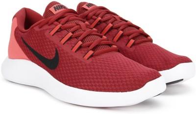 Nike LUNARCONVERGE Running Shoes For Men(Maroon) 1