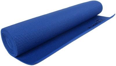 Strauss Lightweight Eco Friendly Blue 6 mm Yoga Mat