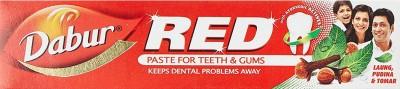 Dabur Red Toothpaste (100GM)