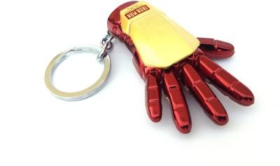 Akki Collection ironmanhand Key Chain(Multicolor) at flipkart