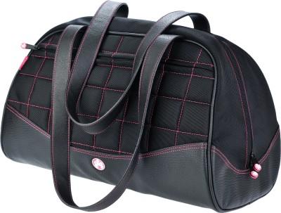 125f614c95 37% OFF on Mobile Edge Sumo Travel Duffel - Pink Stitching Travel Duffel Bag (