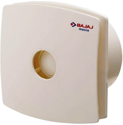 Bajaj MAXIO 150 MM BIANCO DOM 3 Blade Exhaust Fan(Peppy Red, Pack of 1) at flipkart
