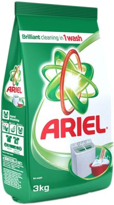 Ariel Detergent Washing Powder(3 kg)