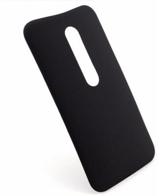 Case Creation Motorola Moto G3,3rd Generation,Moto G (3rd Generation) Back Panel(Black)