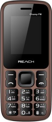 Reach Champ FM(Coffee) 1
