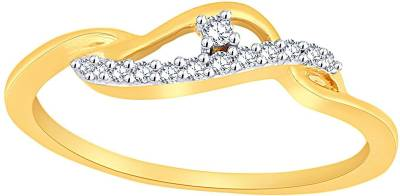 Asmi Delightful Diamond Lumineux Uno ring