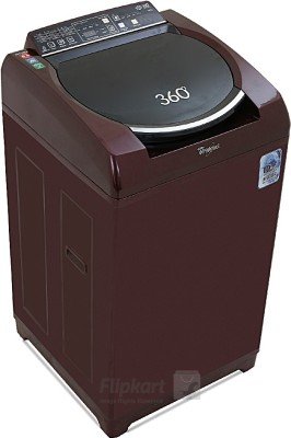 Whirlpool 7 kg Fully Automatic Top Load Washing Machine Bloomwash is among the best washing machines under 30000