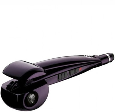Rudraksh Enterprises BL Wave Curls Hair Curler(Purple)