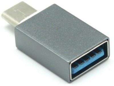 pukka USB Type C OTG Adapter Pack of 1