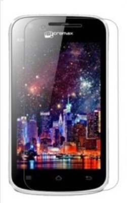 FIVE ON FIVE Screen Guard for Micromax A34(Pack of 1)