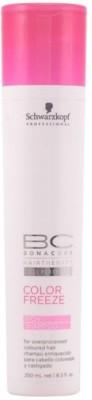 Schwarzkopf BC Color Freeze Rich(250 ml)