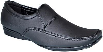 Bachini Slip On Shoes(Black)