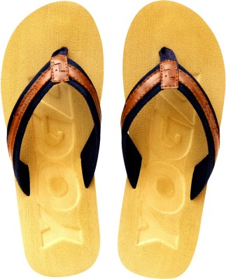 Levitate YOGA Flip Flops at flipkart