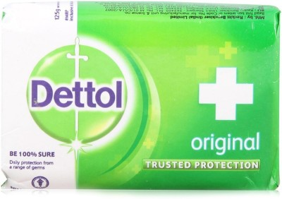 Dettol Original Soap125 g