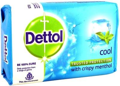 Dettol Cool Soap(125 g)