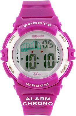 Disney DW100668  Digital Watch For Girls