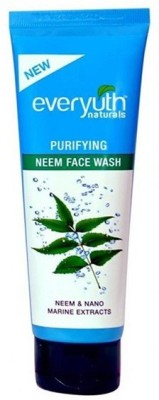 EverYuth Purifying Neem Face Wash(100 g)
