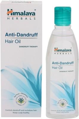 Himalaya Herbals Anti Dandruff Hair Oil (200ml)