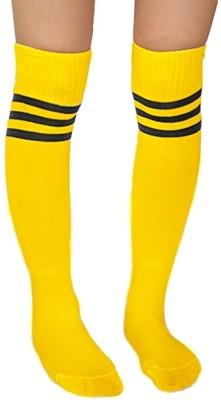 Navex yellow football socks Barcelona Football Kit