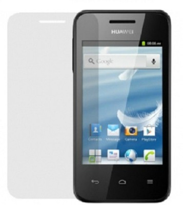 FIVE ON FIVE Screen Guard for Huawei Ascend Y220(Pack of 1)