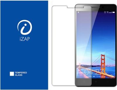 iZAP Tempered Glass Guard for Lenovo Vibe K5 Plus, Lenovo Vibe K5(Pack of 1)