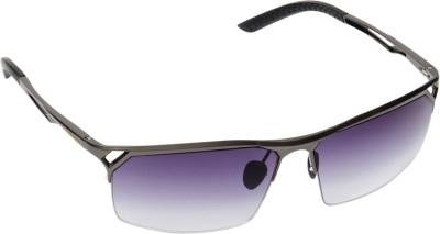 Amaze Sports Sunglasses(Grey) at flipkart