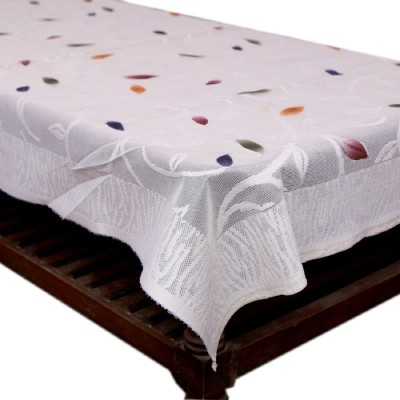 9a1a39fe5 Kuber Industries Printed 4 Seater Table Cover Brown Plastic Best ...