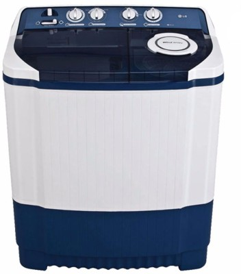 LG 8 Kg Semi Automatic Washing Machine is among the best washing machines under 25000