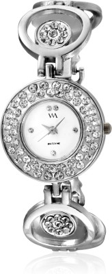 Watch Me WMAL-239  Analog Watch For Girls