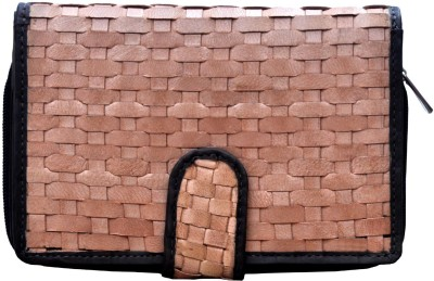Tamanna Casual Brown, Black  Clutch at flipkart