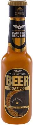 Park Avenue DAMAGE HAIR BEER SHAMPOO(180 ml)