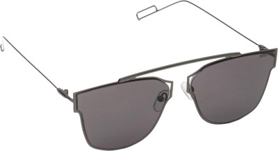 Amaze Oval Sunglasses(For Boys & Girls) at flipkart
