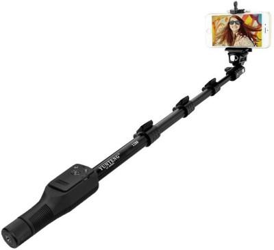 Doodads D1429 Bluetooth Selfie Stick for mobile   Camera Monopod