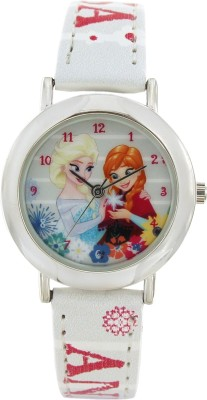 Disney AW100657  Analog Watch For Girls