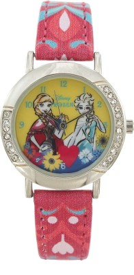 Disney AW100667  Analog Watch For Girls