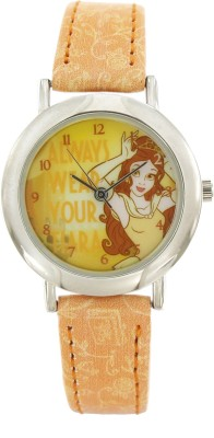 Disney AW100662  Analog Watch For Girls